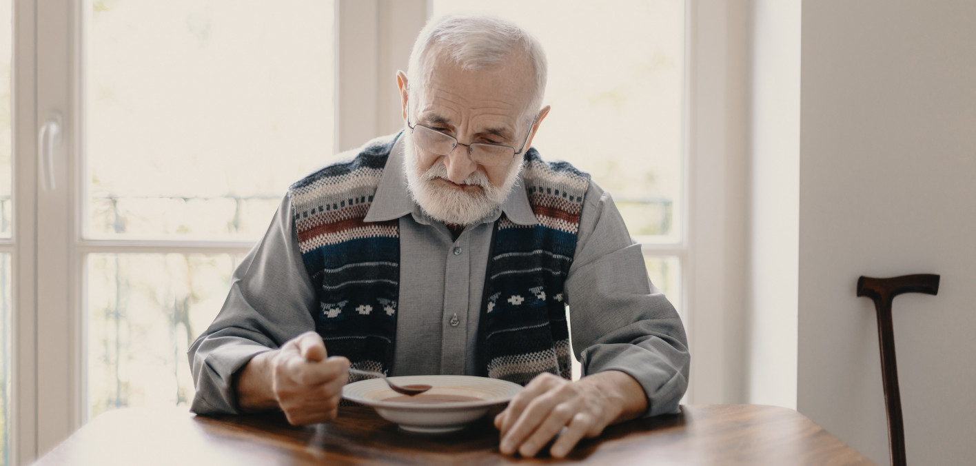 Older Adults Feel Lonelier Due to COVID-19