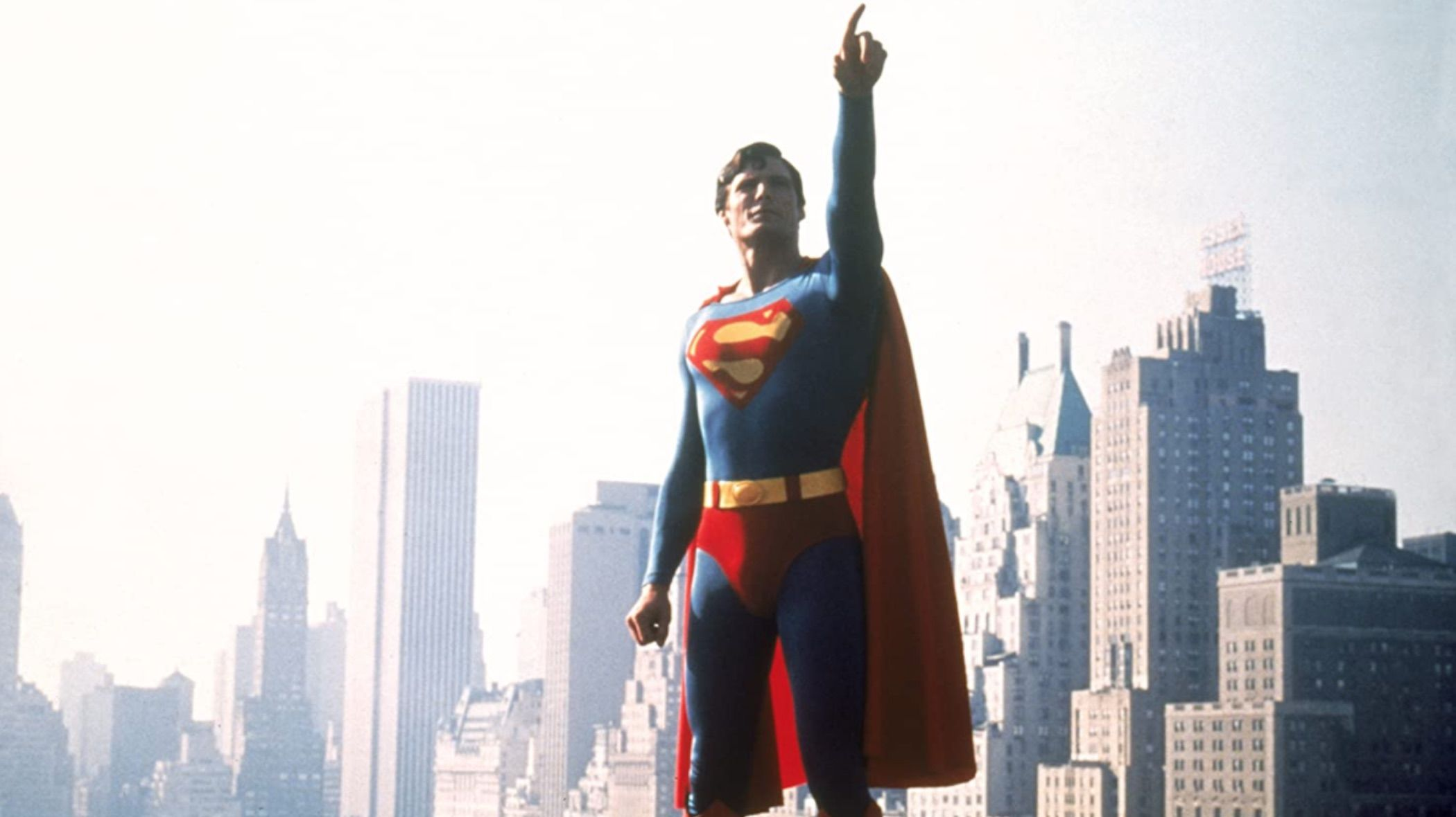 Facts About Richard Donner's 'Superman: The Movie'