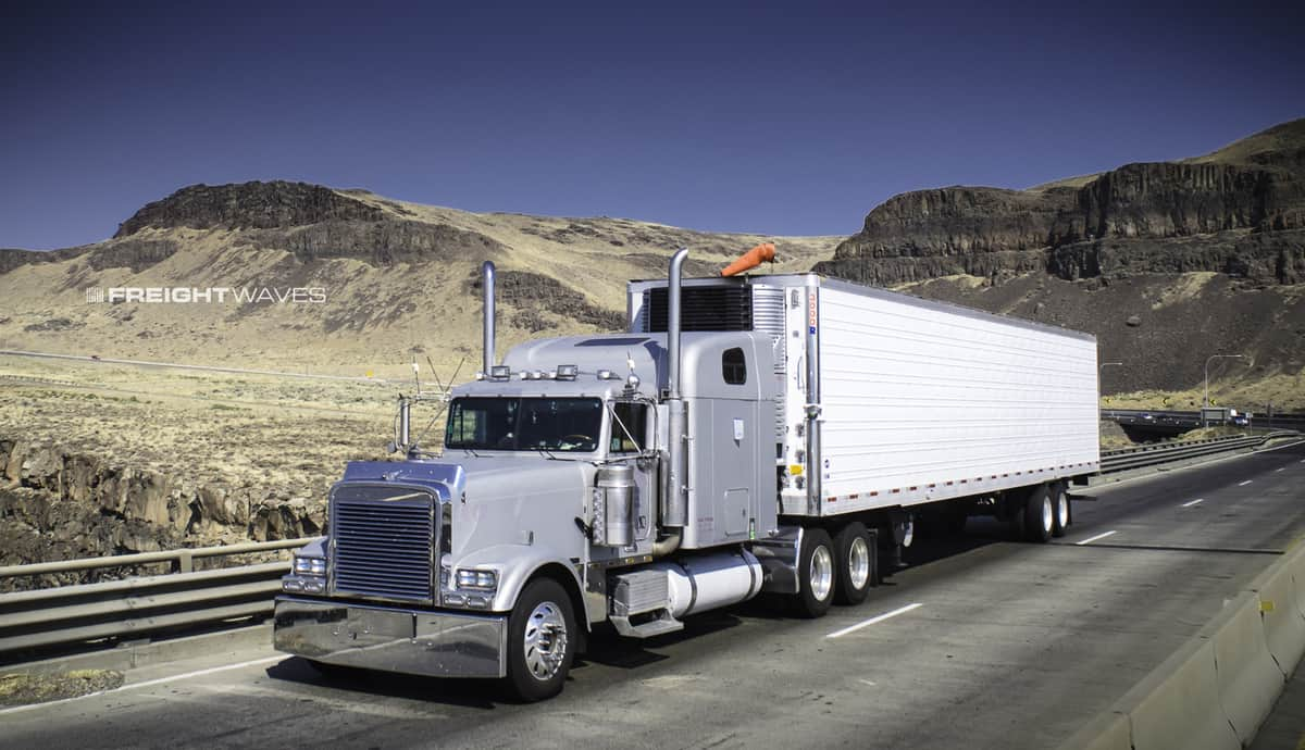 Relationships key to navigating capacity crunch - FreightWaves