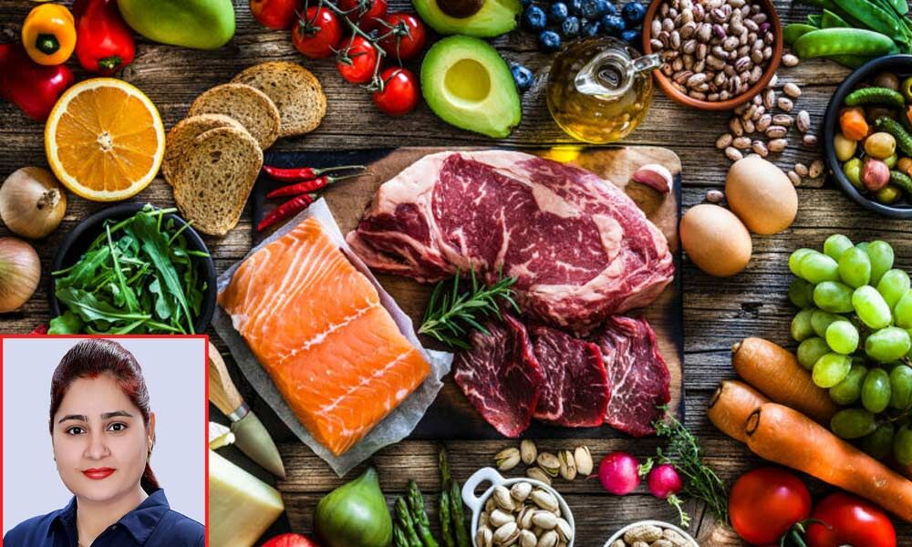 How organic food helps to boost immunity to fight COVID 19?