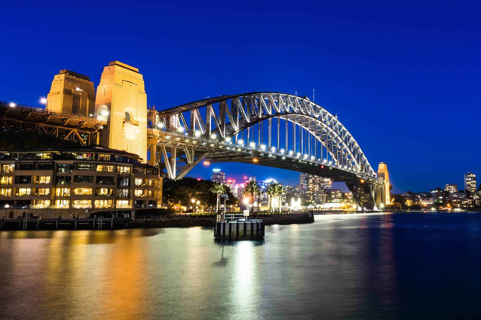 How to Spend One Day in Sydney