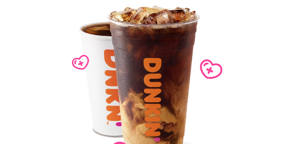 Dunkin Is Giving Out Free Hot Or Iced Coffees To Healthcare Workers Tomorrow