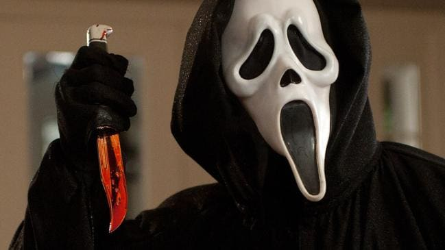 Scream: Seven things you never knew about the 1996 film