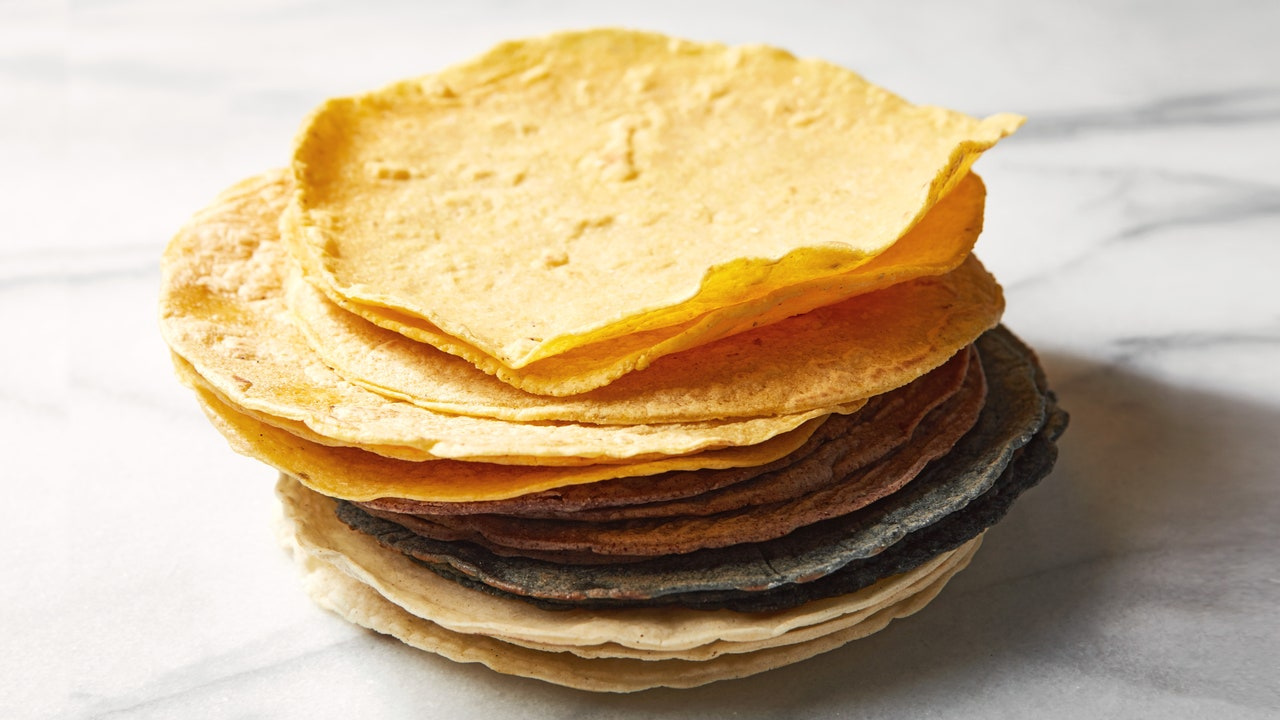 WATCH: How to Make Tortillas So Delicious They Don't Even Need Filling