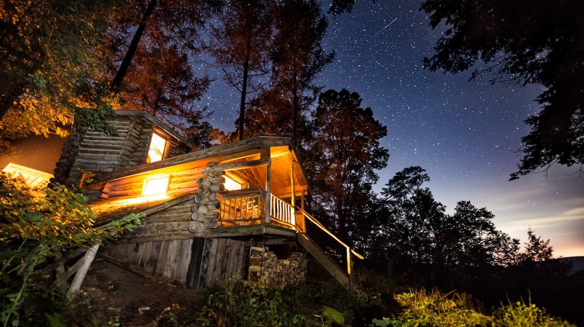 The Best Rental Houses in the Middle of Nowhere 2021