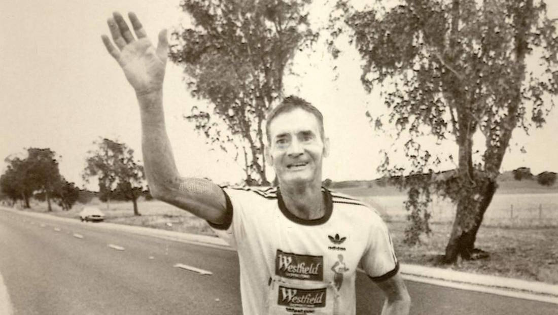 The 61-Year-Old Shepherd Who Shuffled His Way to an Unlikely Ultra Win