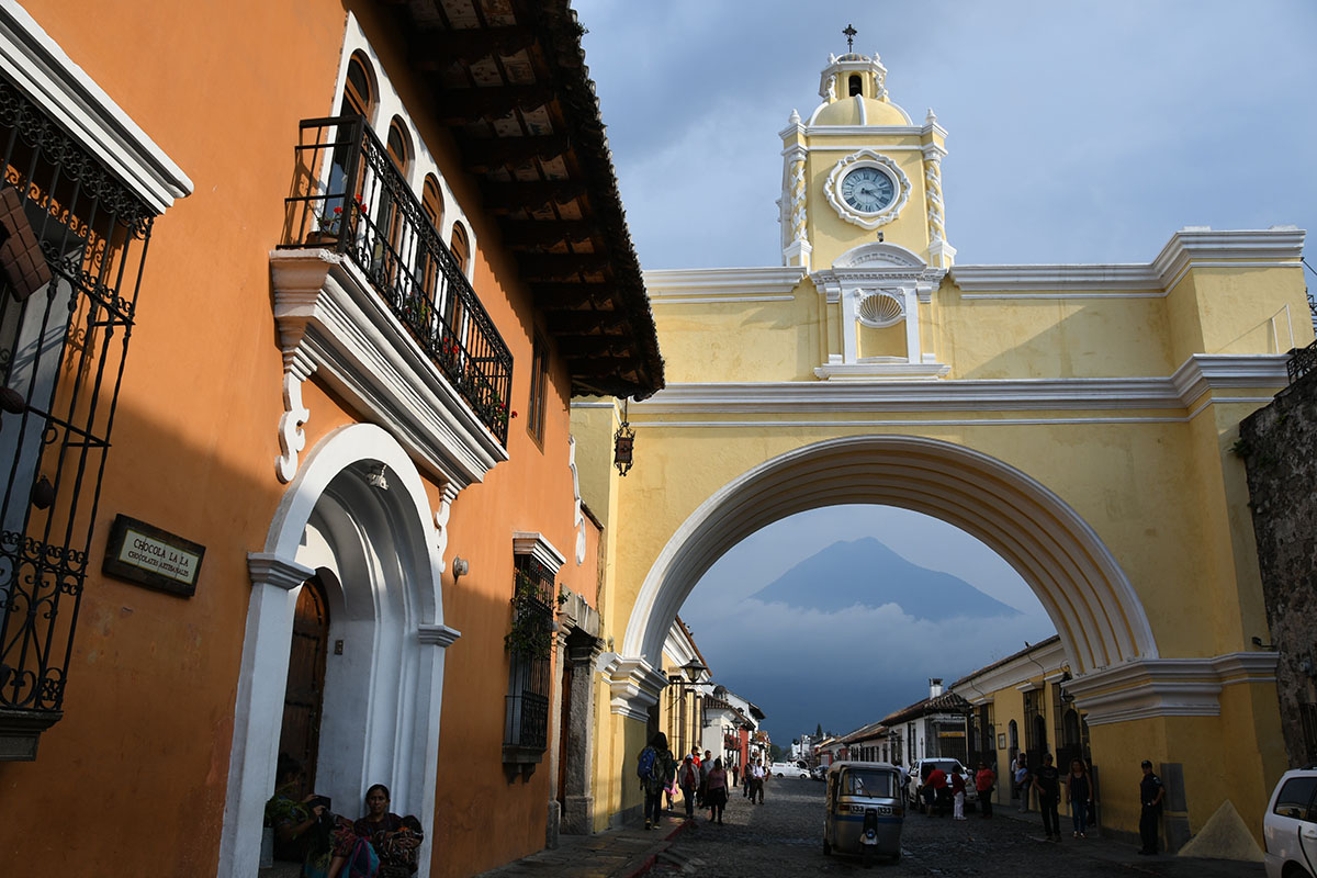 23 Best Things to Do in Antigua, Guatemala