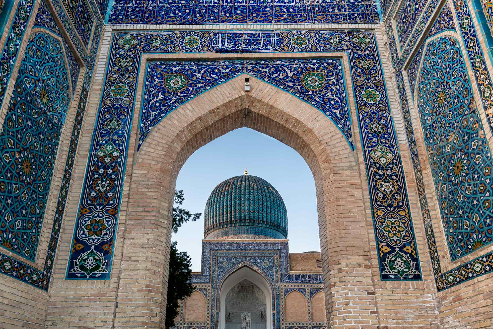 15 BEST Things to Do in Samarkand, Uzbekistan (2021 Guide)