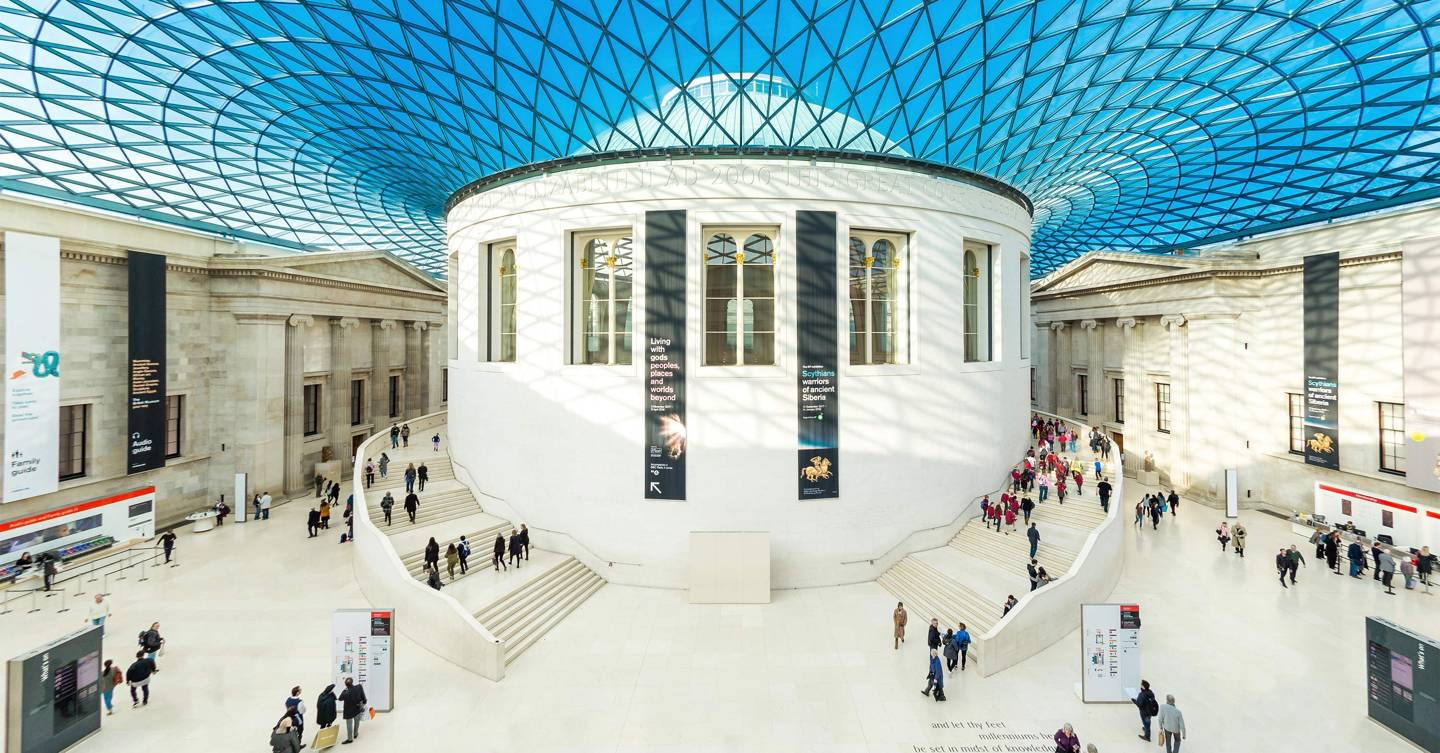 When will museums open again?