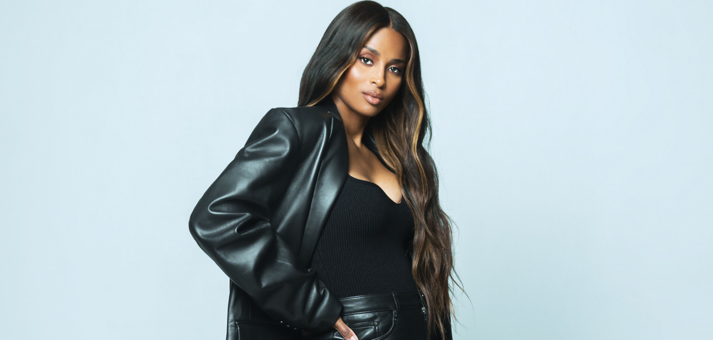 Ciara Urges Black Women to Get Screened for Cervical Cancer