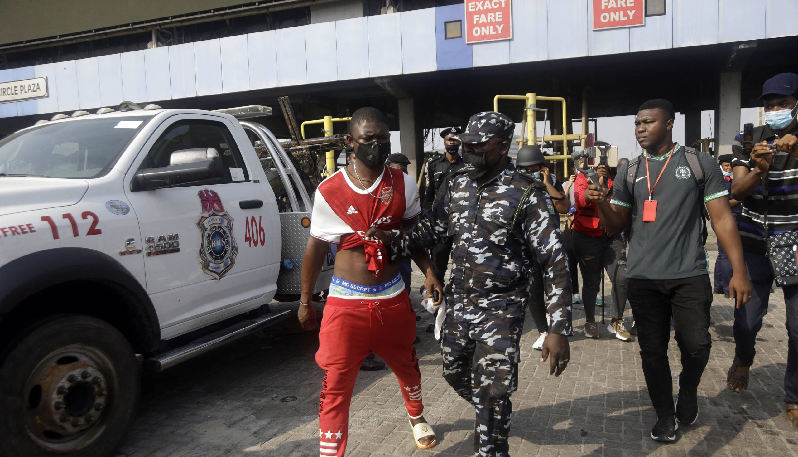 Nigeria: Has the #EndSARS movement come to an end?