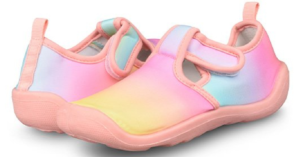 Women's & Girls Shoes from $3.99 on Zulily (Regularly $24)