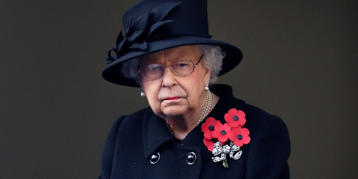 The Queen Is Expected to Sit Alone at Prince Philip's Funeral