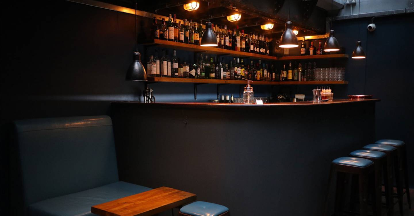 The best bars in London open for delivery right now