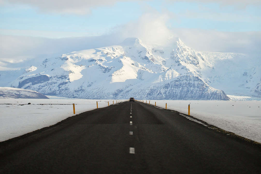 5 Epic Day Trips from Reykjavik Iceland You Can't Miss