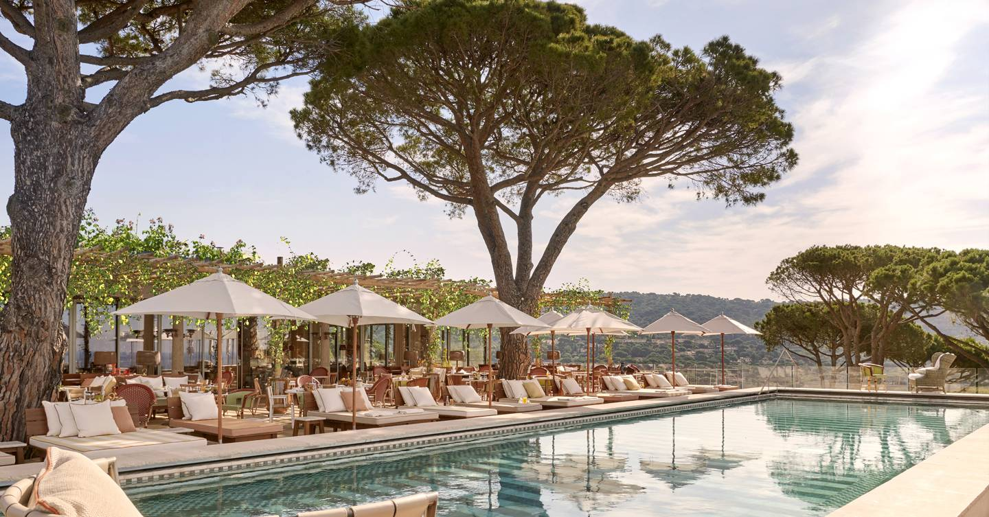 Lily of The Valley, St Tropez - Spa