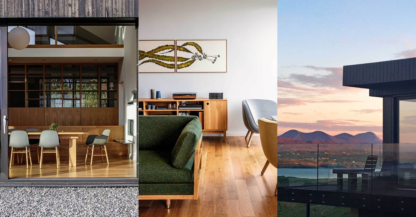 Breac House, Donegal review: An Irish bungalow turned B&B