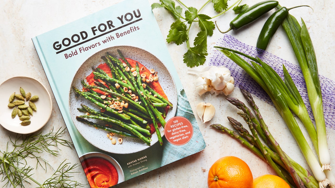 4 Great Cookbooks for Grain-Free Cooking Inspiration