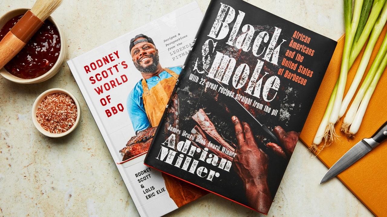 2 New Books Honor the Real Roots of Barbecue