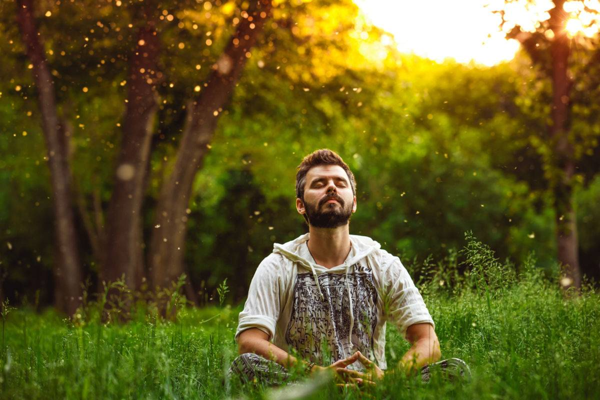 Guiding Light: How mindfulness can benefit both spiritual and physical health