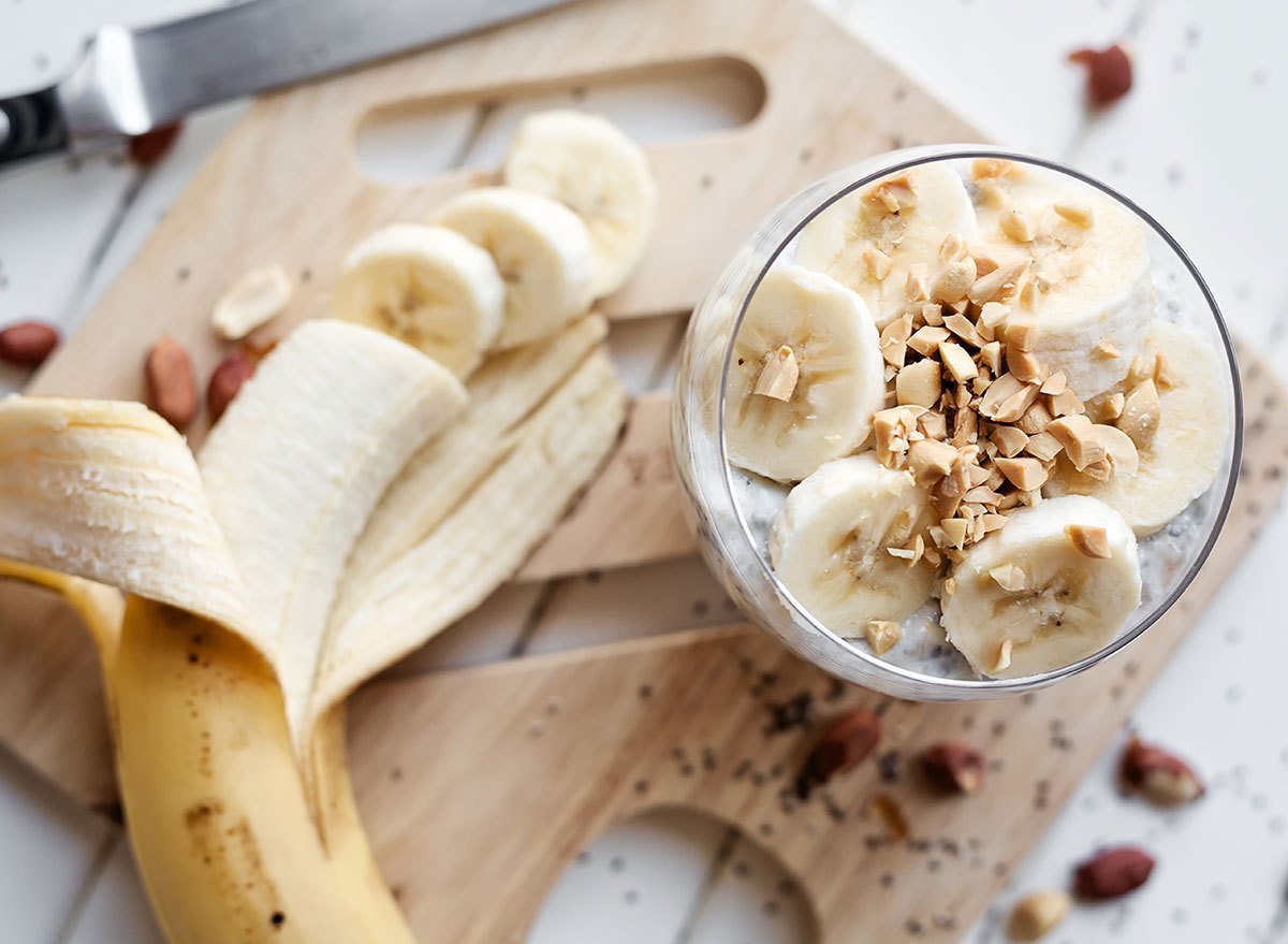 9 Ways Bananas Can Help You Lose Weight, Say Dietitians