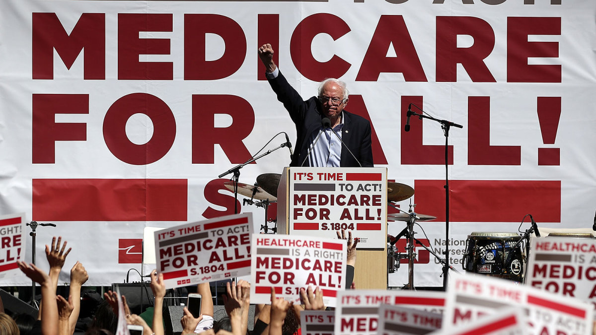 What Does Medicare for All Really Mean?