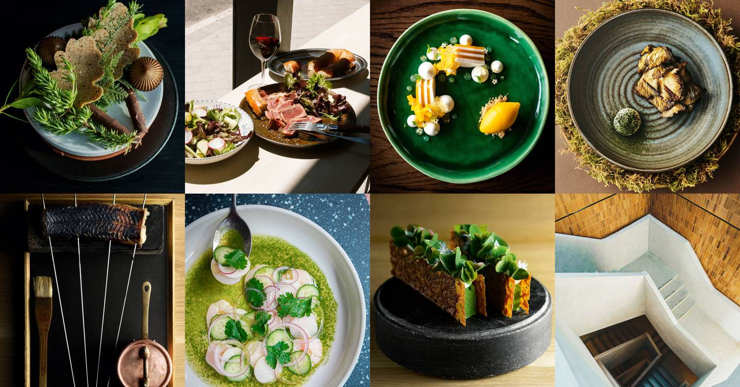 The best new restaurants in the world: the Hot List 2021