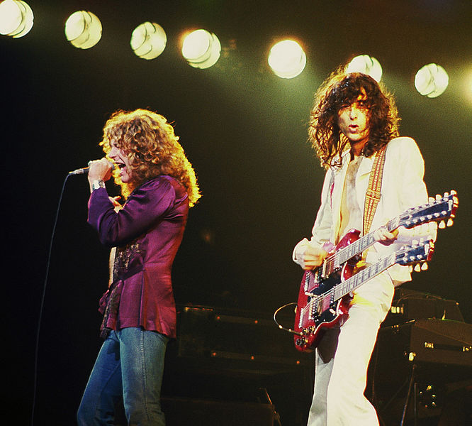 Greatest Rock Song- The Stairway to Heaven Story