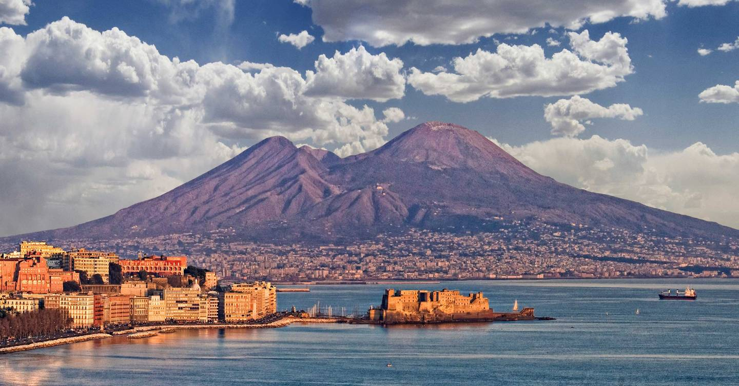 The ultimate travel guide to Naples, Italy