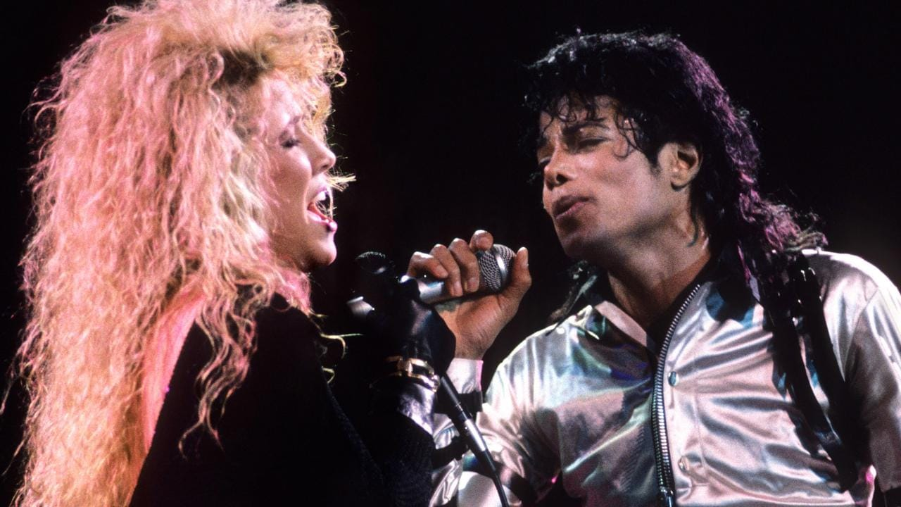 Sheryl Crow says she was sexually harassed by Michael Jackson's manager during 1987 Bad tour