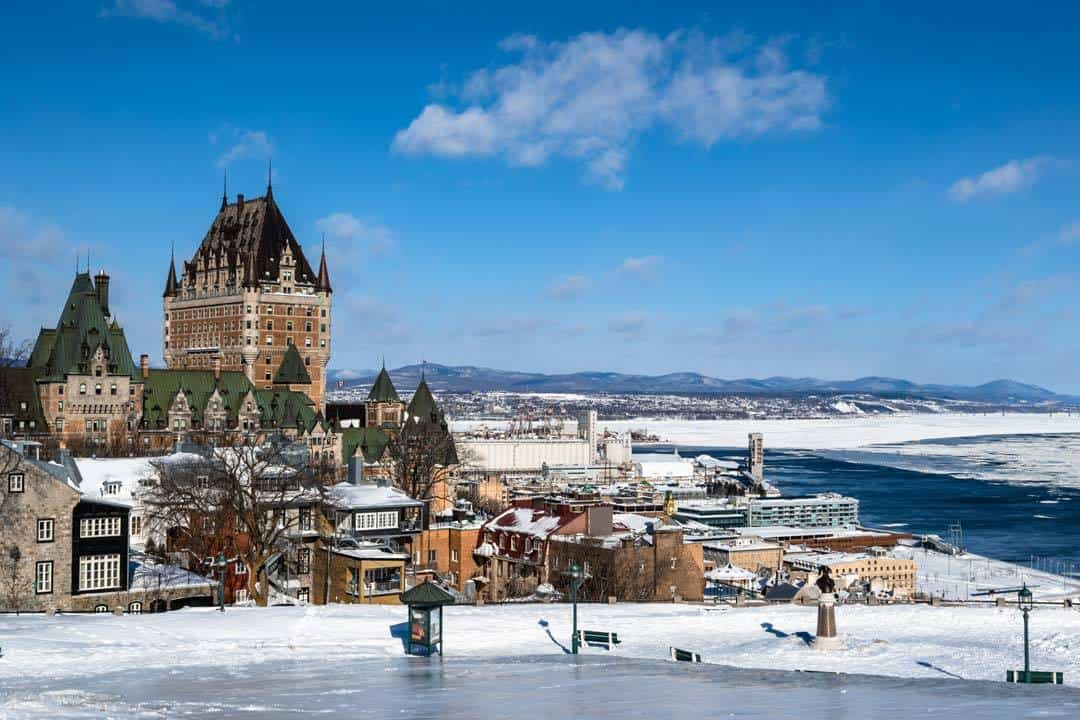The 17 BEST Things to Do in Quebec City [2021 Edition]
