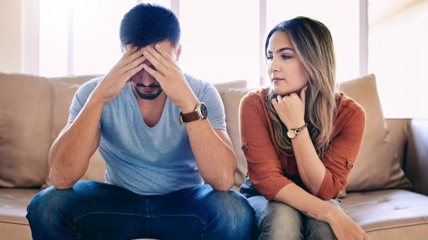 3 Money Arguments That Can Hurt Your Relationships