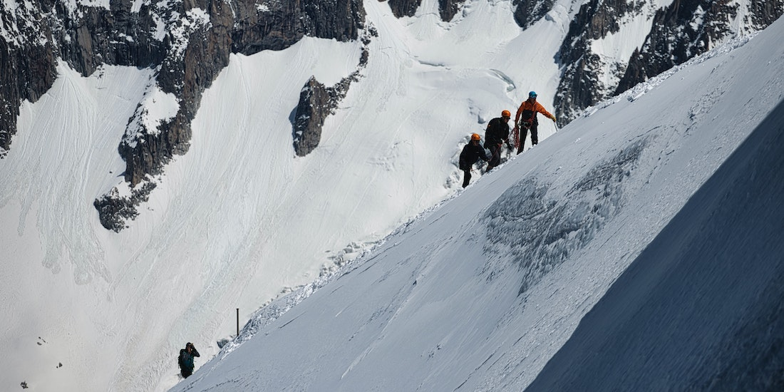 How to Use Maps to Avoid Avalanche Danger