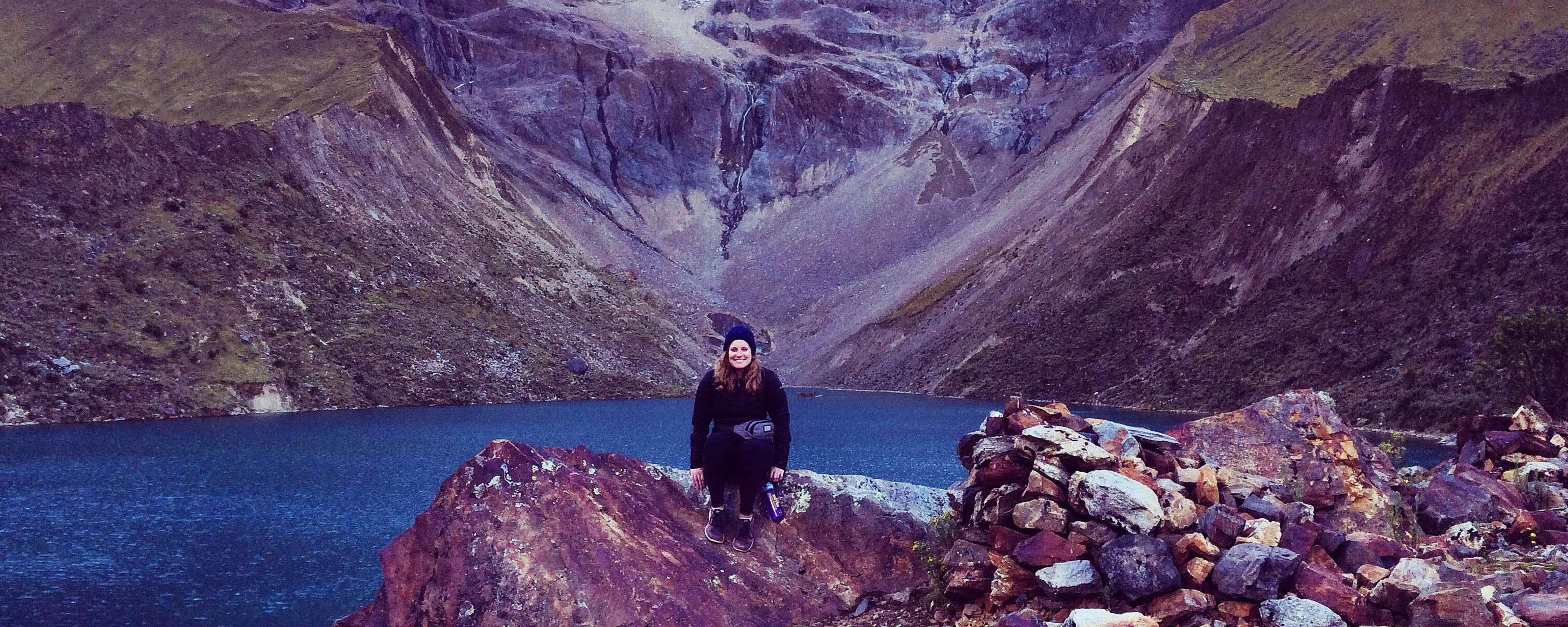 A Digital Nomad with 6 Years on the Road