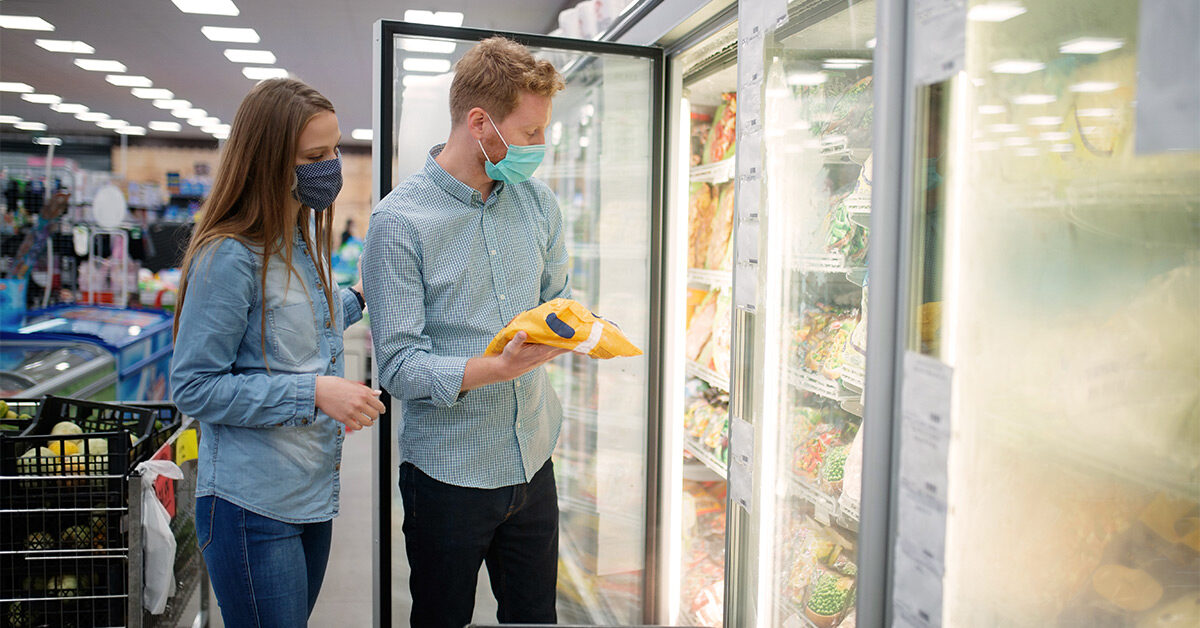 Can Coronavirus Be Transmitted by Frozen Foods? Unlikely, Experts Say