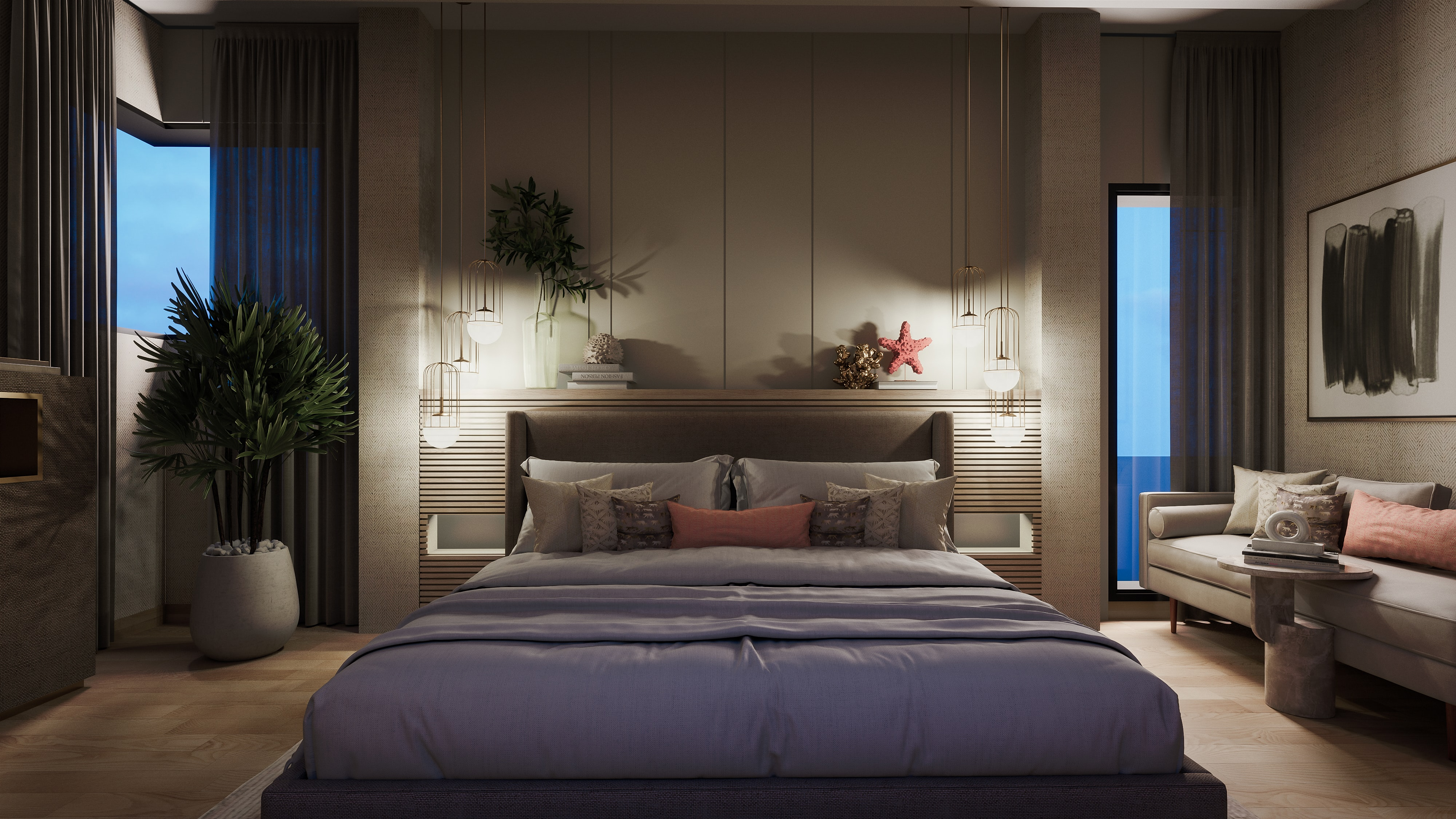 Design Your Ideal Bedroom And We'll Reveal Your Age