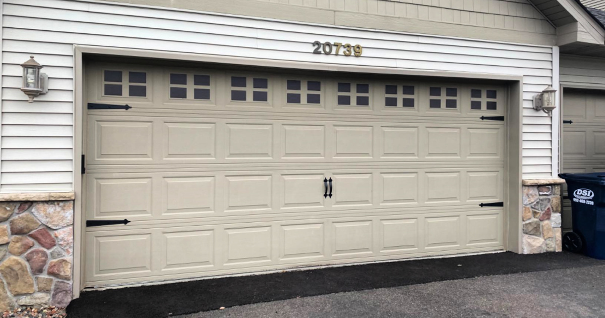 Magnetic Garage Door Accents Only $11.68 on Amazon
