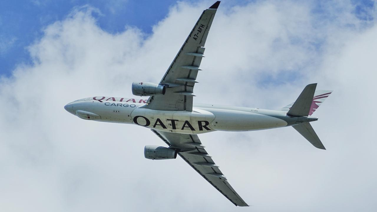 Qatar Airways named AirlineRatings.com's Airline of the Year for 2021