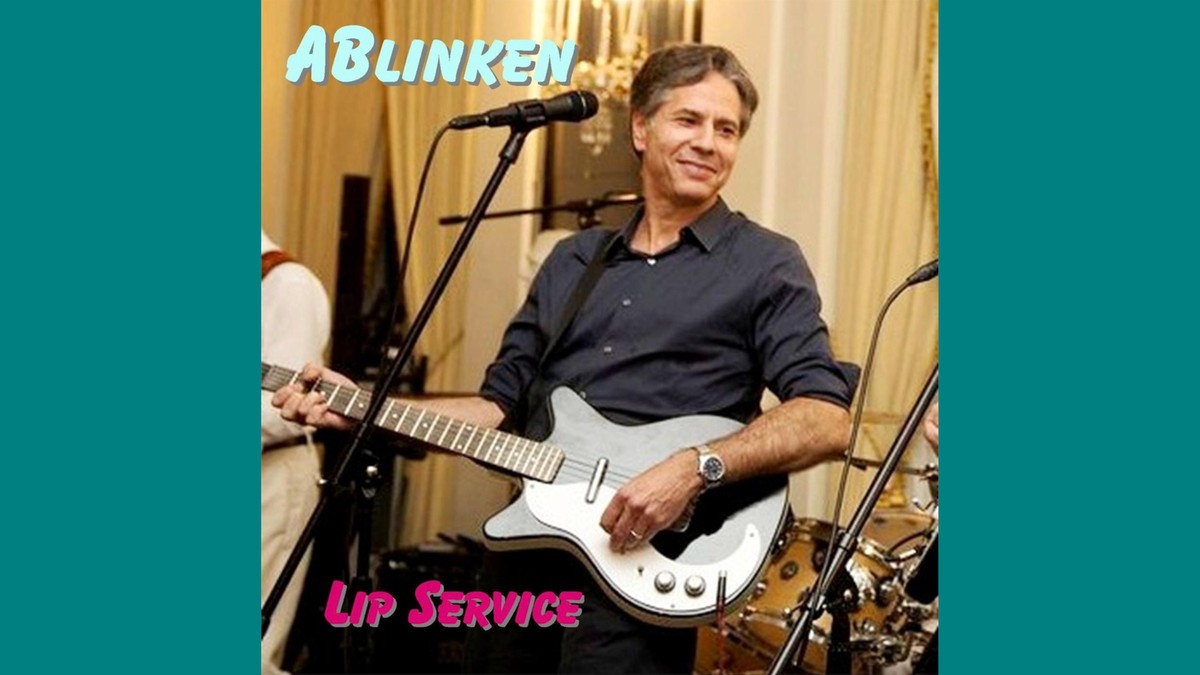 Biden's Pick for Secretary of State Has a Band, So We Reviewed His Music