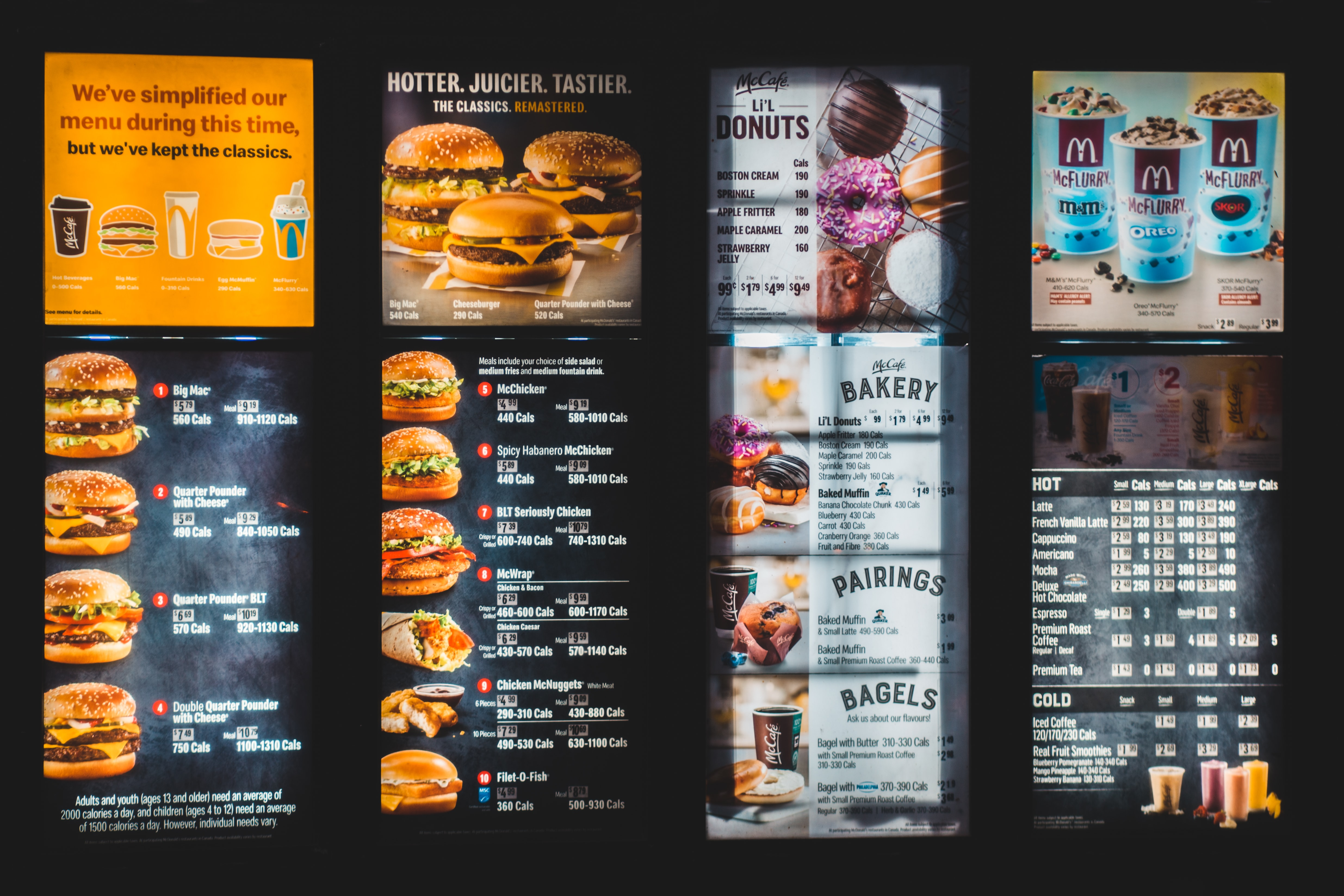 Quiz Can You Complete These Fast Food Chain Names?