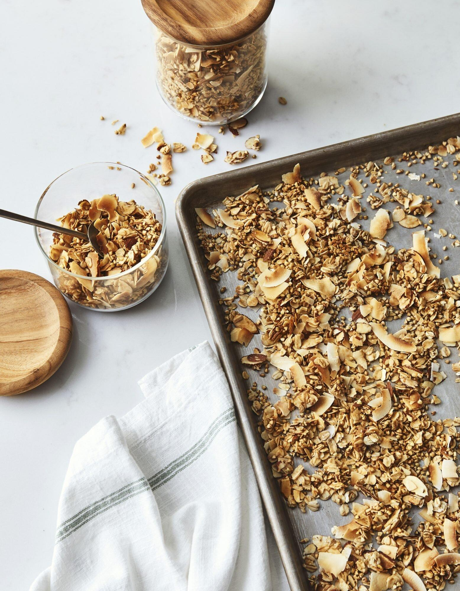 7 Delicious RD-Approved Ways to Eat Oats (That Don't Involve Oatmeal)