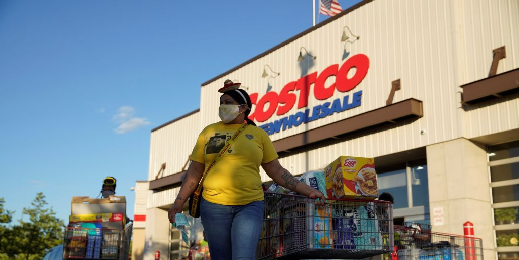 Costco Has Updated Its Mask Policy For Vaccinated Shoppers