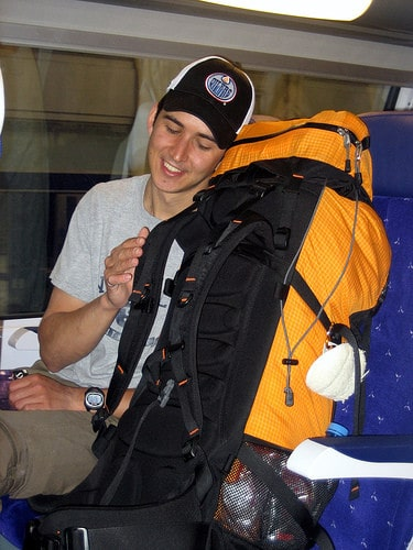 Backpacking Basics Part 2: Picking The Right Backpack