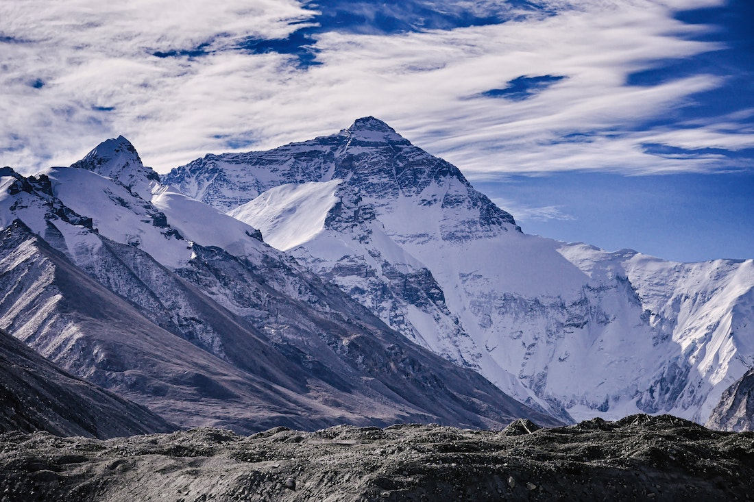 Into Not So Thin Air—How Global Warming Is Altering Oxygen Levels on Everest