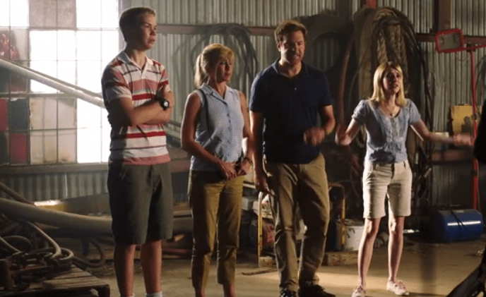 We're the Millers Trivia | 40 facts about the comedy