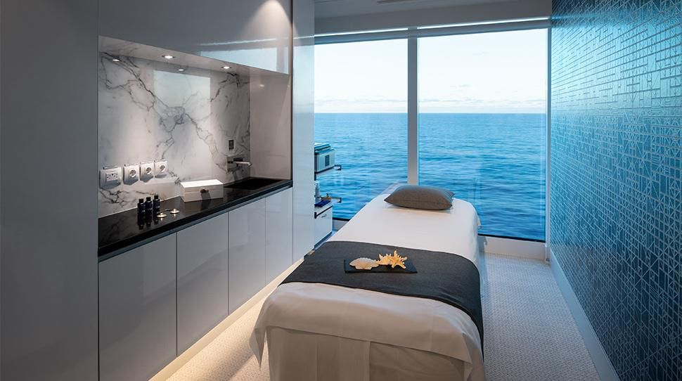New Celebrity Beyond To Embark On Wellness-Centered Cruises