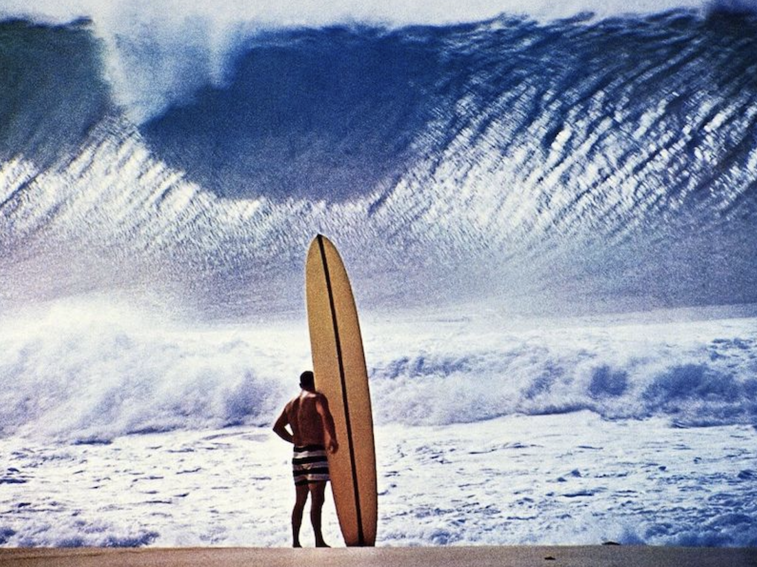 Greg Noll, Larger Than Life Hero of Big Wave Surfing, Dies at 84