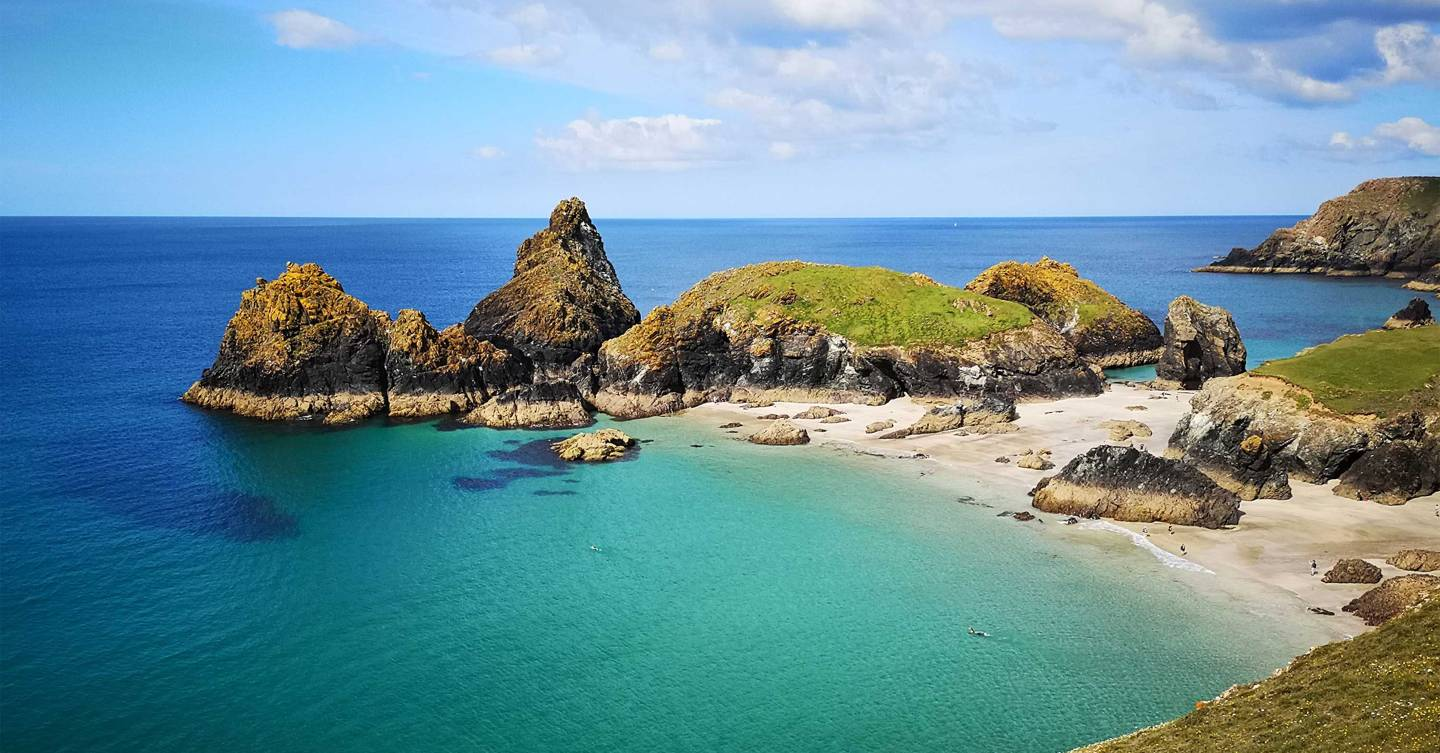 The UK holidays to book for 2021