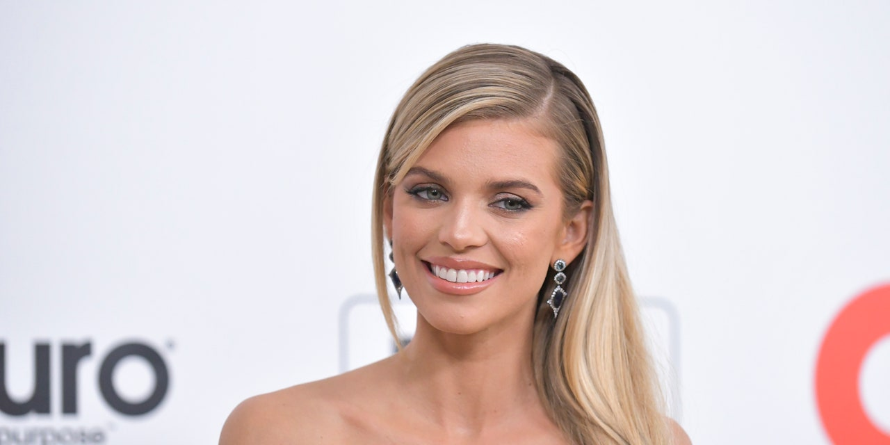 AnnaLynne McCord Reveals She Was Diagnosed With Dissociative Identity Disorder