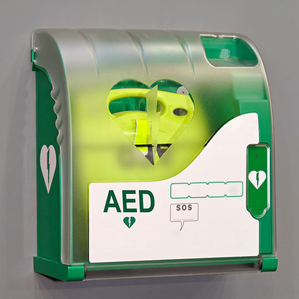 Top 5 First Aid Tricks Everyone Should Know Part 5: Defibrillation